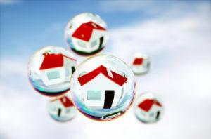 house-bubbles